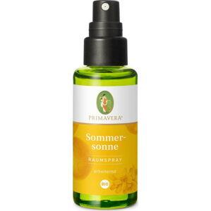 Pokojový sprej Primavera Summer Sun, 50 ml