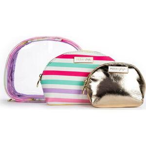 Set 3 kosmetických tašek Tri-Coastal Design