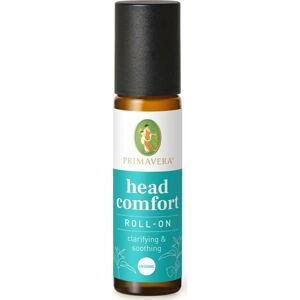 Aroma roll-on proti bolení hlavy Primavera Head Comfort, 10 ml