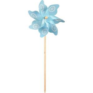 Dětský větrník Esschert Design, výška 54 cm