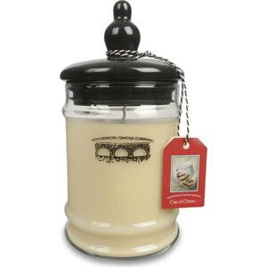 Svíčka s vůní vanilky, zázvoru a skořice Bridgewater Candle