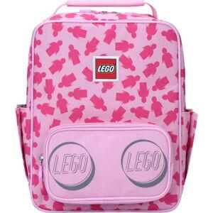 Růžový dětský batůžek LEGO® Tribini Classic