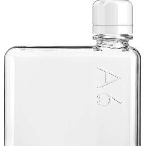 Bílá univerzální zátka na lahve Memobottle