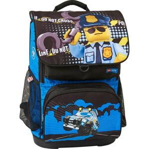 Školní aktovka LEGO® City Police Optimo