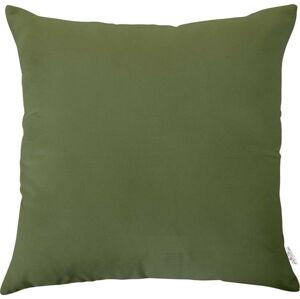 Zelený povlak na polštář Apolena Duskwood, 43x43cm