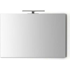 Nástěnné zrcadlo s LED osvětlením Tomasucci, 90 x 60 cm