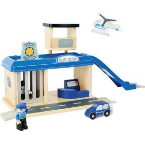 Dětská dřevěná policejní stanice Legler Police Station