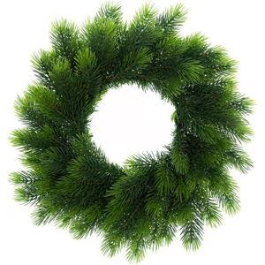 Vánoční věnec DecoKing Lux Siberian