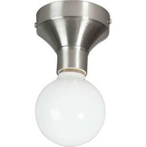 Stříbrné stropní svítidlo ETH Tasso