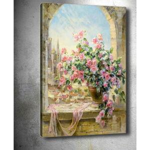 Obraz Tablo Center Rome, 50 x 70 cm