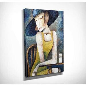 Obraz na plátně Elegance, 30x40cm