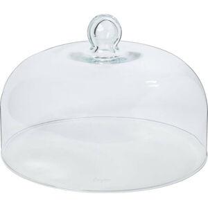 Skleněný poklop Casafina Glass Domes, ø30 cm