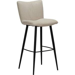 Béžová barová židle DAN-FORM Denmark Join, výška 93 cm