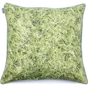 Povlak na polštář WeLoveBeds Grass, 60 x 60 cm