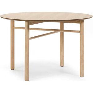 Kulatý jídelní stůl Teulat Junco, ø 120 cm