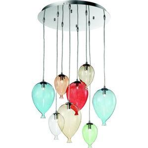 Závěsné svítidlo Evergreen Lights Turiq