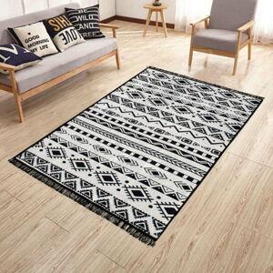 Oboustranný pratelný koberec Kate Louise Doube Sided Rug Amilas, 80 x 150 cm