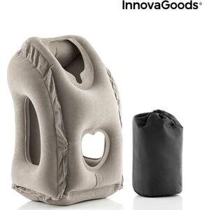 Nafukovací cestovní polštářek InnovaGoods