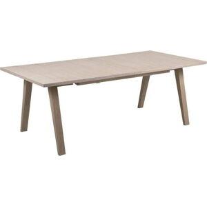 Rozkládací jídelní stůl Actona A-Line