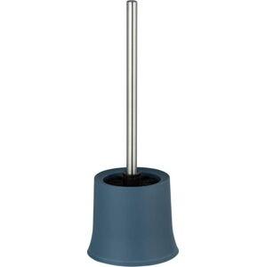 Modrý toaletní kartáč Wenko Basic
