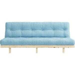 Variabilní pohovka Karup Design Lean Raw Light Blue