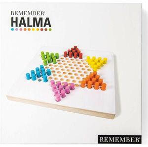 Společenská hra Remember Halma