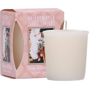 Votivní svíčka Bridgewater Candle Company Time after time, doba hoření 15 hodin