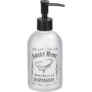 Dávkovač na mýdlo Wenko Sweet Home
