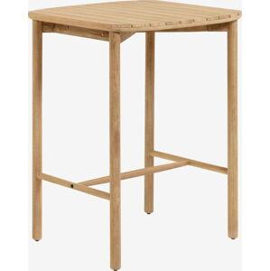Příruční stolek La Forma Sheryl, 75 x 75 cm