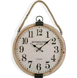 Nástěnné hodiny Versa Berta, ø40cm