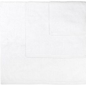 Sada 3 bílých ručníků Boheme Alfa