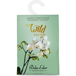 Vonný sáček s vůní orchideje Ego Dekor Wild Orchid
