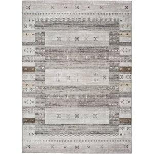 Šedý koberec Universal Meghan, 120x170cm