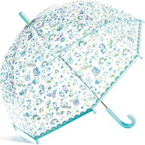 Deštník Djeco Jednorožec