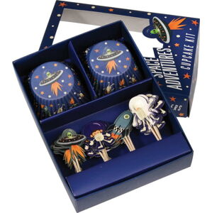 Set na cupcaky Rex London Space Adventures