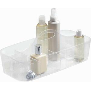 Organizér iDesign Clarity Bath, 37 x 18 x 16,5 cm