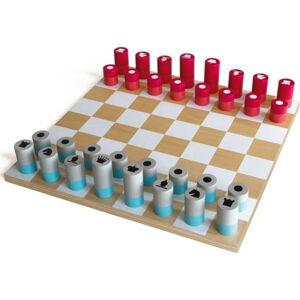 Hra Šachy pro dva hráče Remember