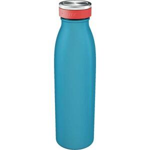 Modrá láhev na vodu Leitz Cosy, objem 0,5 l