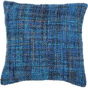 Modrý povlak na polštář Tiseco Home Studio Circus, 45 x 45 cm