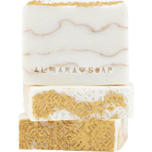 Ručně vyráběné mýdlo Almara Soap Fresh Laundry