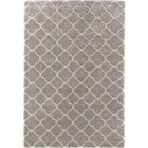 Béžový koberec Mint Rugs Luna, 200 x 290 cm
