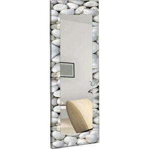 Nástěnné zrcadlo Oyo Concept Stones,40x120cm
