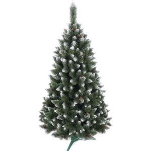 Umělý vánoční stromeček borovice stříbrná Vánoční stromeček, výška 220 cm