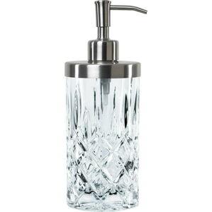 Dávkovač mýdla z křišťálového skla Nachtmann Noblesse, 375 ml