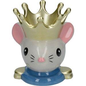 Keramický kalíšek na vejce Kitchen Craft The Nutcracker Rat King