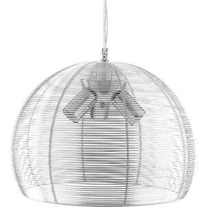 Transparentní stropní svítidlo Tomasucci Lux