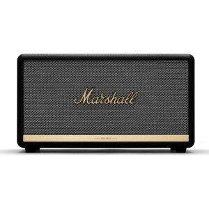 Černý reproduktor s Bluetooth připojením Marshall Stanmore II