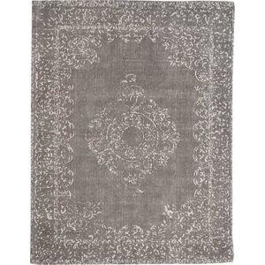 Béžový bavlněný koberec LABEL51 Vintage, 160x140cm