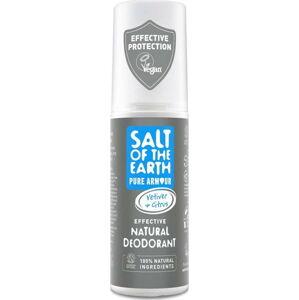 Pánský přírodní deo sprej Salt of the Earth Pure Armour, 100 ml