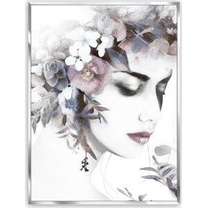 Obraz na plátně Styler Flower Crown, 62 x 82 cm